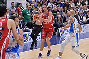 DESCRIZIONE : Beko Legabasket Serie A 2015- 2016 Dinamo Banco di Sardegna Sassari - Olimpia EA7 Emporio Armani Milano<br /> GIOCATORE : Mantas Kalnietis<br /> CATEGORIA : Passaggio<br /> SQUADRA : Olimpia EA7 Emporio Armani Milano<br /> EVENTO : Beko Legabasket Serie A 2015-2016<br /> GARA : Dinamo Banco di Sardegna Sassari - Olimpia EA7 Emporio Armani Milano<br /> DATA : 04/05/2016<br /> SPORT : Pallacanestro <br /> AUTORE : Agenzia Ciamillo-Castoria/L.Canu