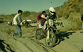 96 Baja 1000 Bikes