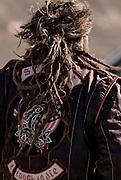 Image of Magnus Walker, driver, collector, Porsche guy in Los Angeles, California, America west coast