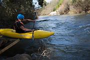 Turbine Fastest line whitewater kayakink race .<br /> Jordan River / Israel 03.07.2015<br /> <br /> photographer - Gilad Kavalerchik<br />    www.Giladka.com