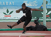 Jun 16, 2019-Track and Field-Meeting International Mohammed VI d'Athletisme de Rabat