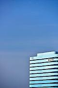 Nederland, Arnhem, 13-3-2014Hoofdkantoor van Arcadis, een nederlandse internationale onderneming die advies, ontwerp, ingenieurs en managementdiensten levert voor o.a. infrastructuur en milieu.Foto: Flip Franssen/Hollandse Hoogte