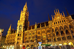 Munich is the capital and the largest city of the German state of Bavaria. It is located on the River Isar north of the Bavarian Alps. Munich is the third largest city in Germany, behind Berlin and Hamburg.