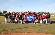 OC Baseball vs McMurry Univ - 5/9/2014