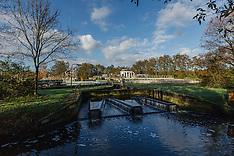 Blaricum, Gooiergracht, Noord Holland, Netherlands