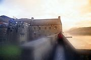 Eilean Donan Castle, Highlands, Scotland, Europe