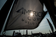 34 America's Cup Event Series, Venice Italy