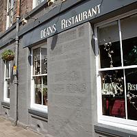 Deans Restaurant