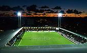 BK Häcken v IFK Göteborg 24 september Allsvenskan