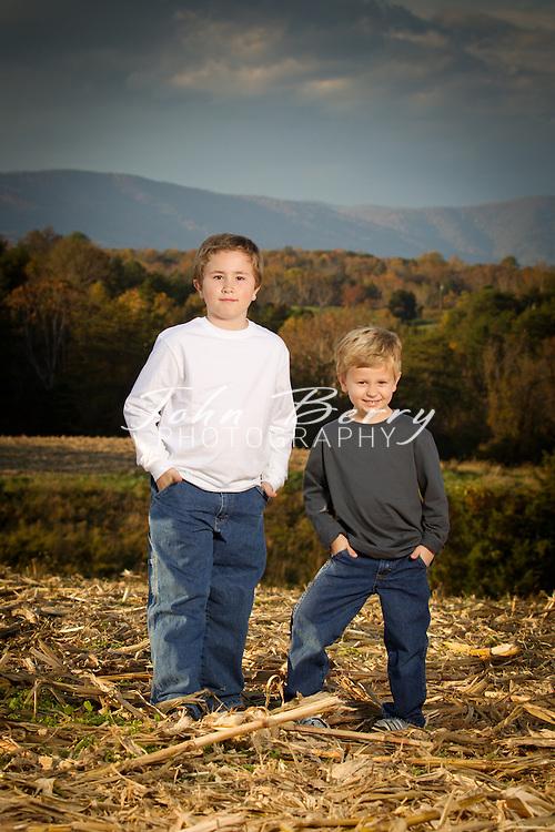 October/24/11:  Henson Family