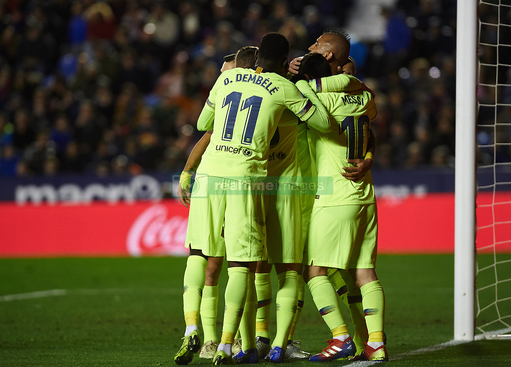 صور مباراة : ليفانتي - برشلونة 0-5 ( 16-12-2018 )  20181216-zaa-a181-068