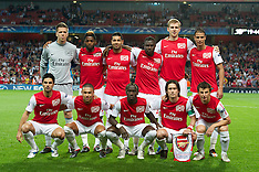 110928 Arsenal v Olympiacos