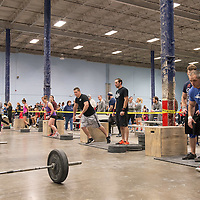 NEPA CrossFit Besties Bromance Comp