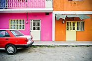 Streets of San Blass