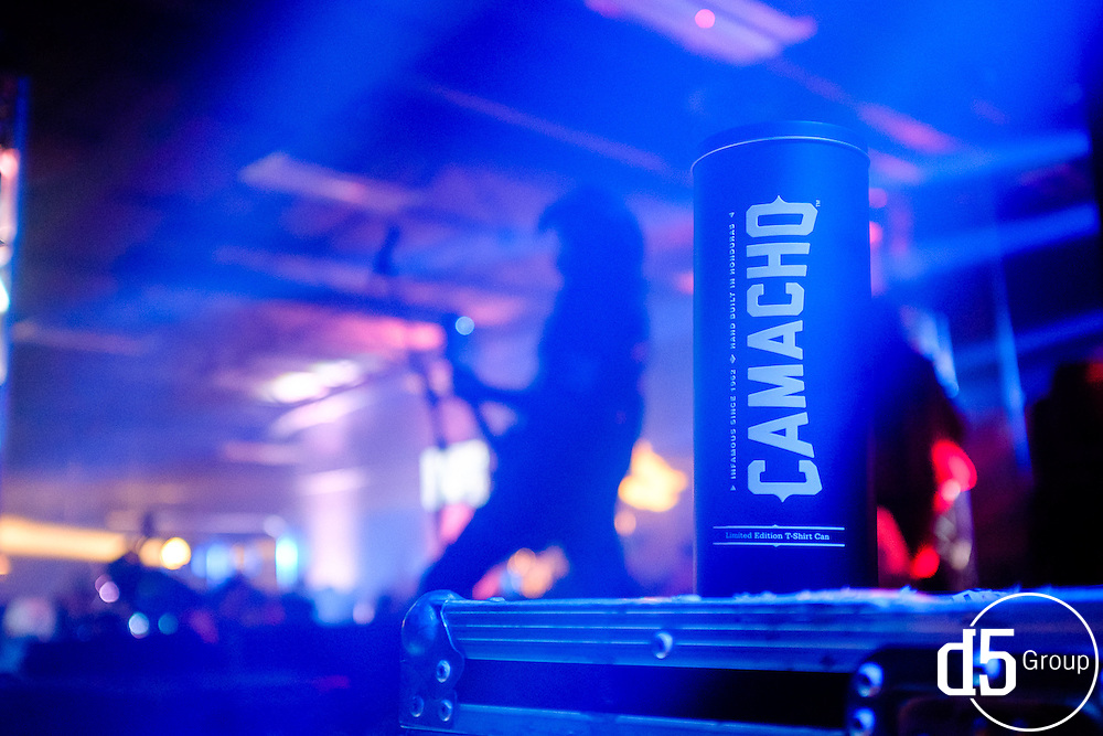 Camacho Torch It Up Tour in Youngstown Ohio.