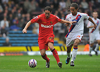 Photo: Tony Oudot/Richard Lane Photography.  Crystal Palace v Watford. Coca-Cola Championship. 09/08/2008.<br />