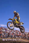 Bob Hannah 1987