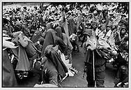 Diablos Danzantes de Yare,  Venezuela. ..