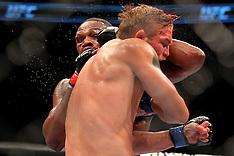 September 21, 2013: UFC 165