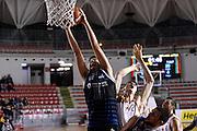 Giovanni Allodi<br /> Unicusano Roma - Benacquista Assicurazioni Latina<br /> Campionato Basket LNP 2016/2017<br /> Roma 06/11/2016<br /> Foto Ciamillo-Castoria