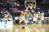 "Ole Miss' guard Jarvis Summers (32) vs. Southern at the C.M. ""Tad"" Smith Coliseum in Oxford, Miss. on Thursday, November 20, 2014. (AP Photo/Oxford Eagle, Bruce Newman)"