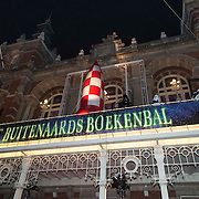 NLD/Amsterdam/20140307 - Boekenbal 2014,