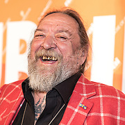 NLD/Amsterdam/20170930 - Orange Babies Gala 2017, Henk Schiffmacher