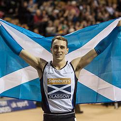 Glasgow International Match | Emirates Glasgow | 24 January 2015