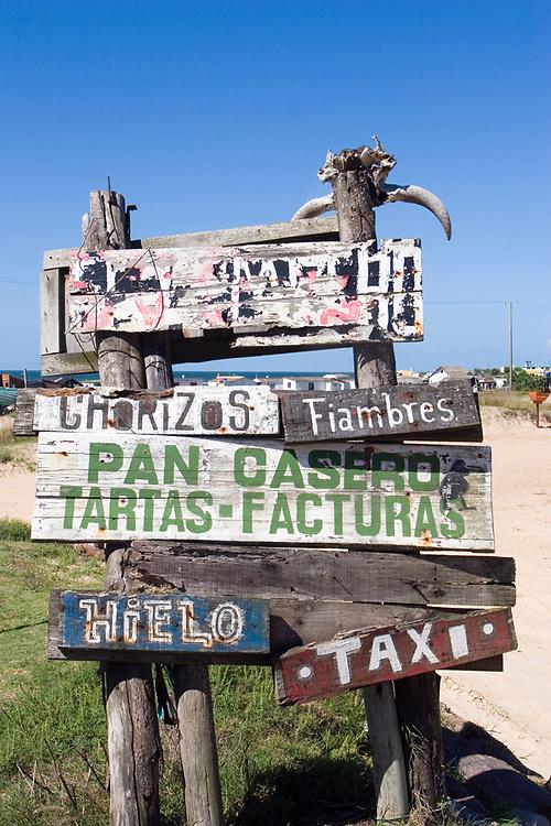 Cabo Polonio. Uruguay.