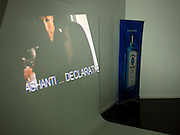 "Atmosphere at The Bombay Sapphire & Vibe Magazine Present Ashanti's ""The Declaration"" A Listening Party held at The W Hotel (West Street) on June 4, 2008"
