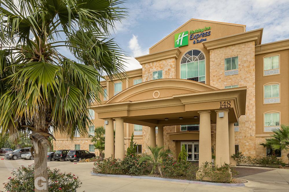 Holiday Inn Express, Huntsville, Texas