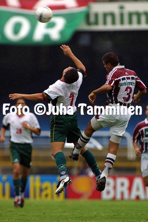 23.02.2002, Est?dio M?rio Filho - Maracan