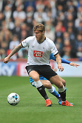 Jeff Hendrick Derby, Derby County v Wolves, Ipro Stadium, Sky Bet Championship, Sunday 18th October 2015 (Score Derby 4, Wolves, 1)Derby County v Wolves, Ipro Stadium, Sky Bet Championship, Sunday 18th October 2015 (Score Derby 4, Wolves, 1)