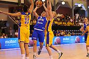 Vannes, 15/06/2013<br /> Eurobasket Women 2013<br /> Italia - Svezia<br /> Nella foto: giulia gatti<br /> Foto Ciamillo