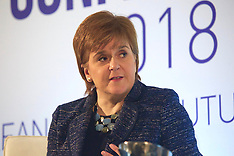 First Minister addresses Scottish Renewables Annual Conference | Glasgow | 26 March 2018