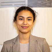 NLD/Amsterdam/20191111 - Linda.meiden  Winterboek, Julia Tan