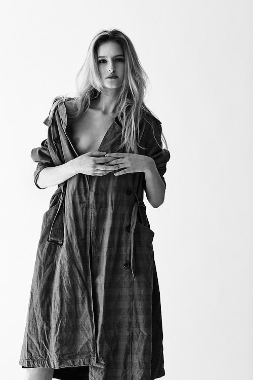 Giulia Della Rolle - Brave Models Milano
