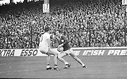 All Ireland Senior Football Championship Final, Cork v Galway, 23.09.1973, 09.23.1973, 23rd September 1973, Cork 3-17 Galway 2-13, 23091973AISFCF, .