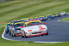 BRSCC MX-5 Championship 2015 Brands Hatch GP