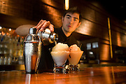 Jed Inductivo, Nobu Waikiki, Honolulu, Oahu, Hawaii
