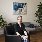 Anja Simon, Dipl.-Psych. und Verhaltenstherapeutin in Köln. Sie ist berufspolitisch engagiert in der Psychotherapeutenkammer NRW und Delegierte für die Bundeskammer.
