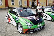 Rallysportens Dag 2010 - Ledreborg Slot