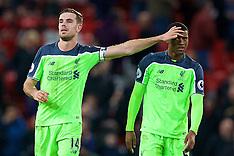 170115 Man Utd v Liverpool