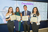 CHLI Fall 2018 Global Leaders Graduation