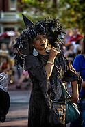 Walt Disney Halloween Fest 2013