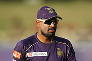 Pepsi IPL KKR Practice 11th May