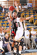 FIU Womens Basketball Vs. Arkansas State 2011