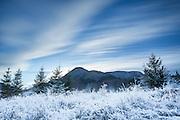 Winter landscape nearby Snipsøyrvatnet, Norway | Vinterlandskap i nærheten av Snipsøyrvatnet, Hareid, Norge.