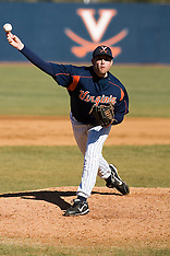 20070304 - #7 Virginia v Delaware (NCAA Baseball)