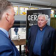 NLD/Amsterdam/20190308 - Boekpresentatie Gerard van der Lem, Gerard en Louis van Gaal